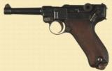 DWM 1913 MILITARY