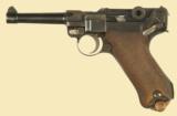 DWM 1920 SWISS COMMERCIAL