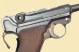 DWM 1906 SWISS MILITARY - 9 of 13