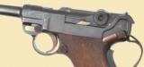 DWM 1906 SWISS MILITARY - 8 of 13