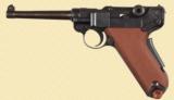 SWISS 1929 BERN RED GRIP - 1 of 11