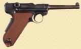SWISS 1929 BERN RED GRIP - 2 of 11