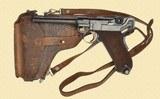 DWM 1906 30 CAL SWISS