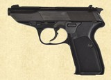 WALTHER P5 - 1 of 6