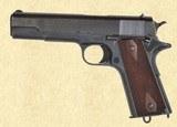 COLT 1911 COMMERCIAL