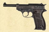 WALTHER P-38 AC 41