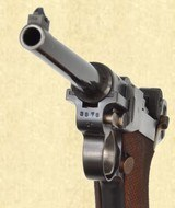 MAUSER 06/34 BANNER COMMERCIAL SWISS - 8 of 9