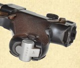 MAUSER 06/34 BANNER COMMERCIAL SWISS - 9 of 9