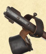 DWM 1917 ARTILLERY RIG - 12 of 14