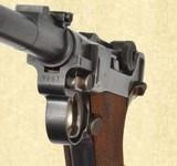 DWM 1917 ARTILLERY RIG - 9 of 14