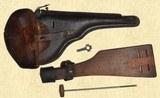 DWM 1917 ARTILLERY RIG - 13 of 14