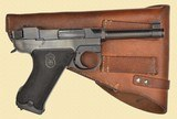 HUSQVARNA M40 WITH HOLSTER - 2 of 7