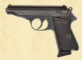WALTHER PP Z-M MANUFACTURED - 1 of 7