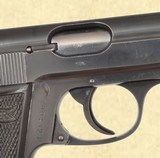 WALTHER PP Z-M MANUFACTURED - 7 of 7