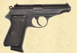 WALTHER PP Z-M MANUFACTURED - 2 of 7