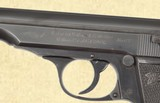 WALTHER PP Z-M MANUFACTURED - 6 of 7