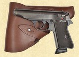 WALTHER POST WAR DDR PP 22 RIG