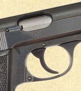 WALTHER PP Z-M MANUFACTURED RIG - 6 of 8