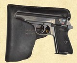 WALTHER PP Z-M MANUFACTURED RIG - 1 of 8