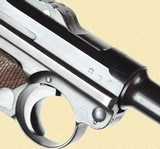 MAUSER P.08 S/42 1937 - 6 of 9
