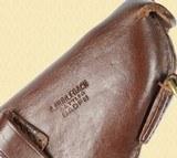 MAUSER 1906/34 SWISS MODEL BANNER - 13 of 13