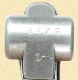 MAUSER 1906/34 SWISS MODEL BANNER - 11 of 13
