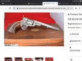 Colt 1851 Navy Cased, W/ Richards Mason Cartridge Conversion