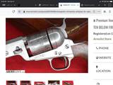 Colt 1851 Navy Cased, W/ Richards Mason Cartridge Conversion - 2 of 7