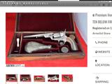 Colt 1851 Navy Cased, W/ Richards Mason Cartridge Conversion - 6 of 7