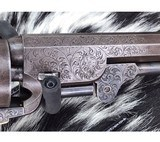 Gustave Young Engraved 1851 Colt Navy - 24 of 25