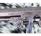 Gustave Young Engraved 1851 Colt Navy - 16 of 25