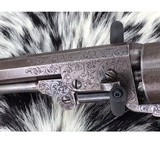Gustave Young Engraved 1851 Colt Navy - 22 of 25