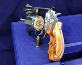 Smith and Wesson 629-1, Three inch Lew Horton Dist. Boxed - 6 of 11