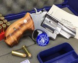 Smith and Wesson 629-1, Three inch Lew Horton Dist. Boxed - 8 of 11