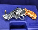 Smith and Wesson 629-1, Three inch Lew Horton Dist. Boxed - 5 of 11