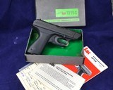 Heckler and Koch VP70Z, Boxed,9mm