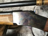 C SHARPS ARMS CO. INC. 1875 Sharps,.45-90With WM Malcolm Scope - 4 of 18