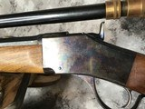 C SHARPS ARMS CO. INC. 1875 Sharps,.45-90With WM Malcolm Scope - 5 of 18