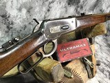 1886 winchester , 45 70 made in 1887, antique