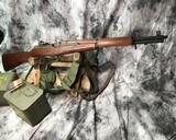 1945 Springfield M1 Garand - 20 of 21