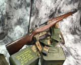 1945 Springfield M1 Garand
