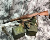 1945 Springfield M1 Garand - 18 of 21