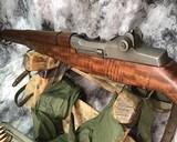 1945 Springfield M1 Garand - 2 of 21