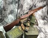 1945 Springfield M1 Garand - 17 of 21