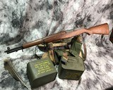 1945 Springfield M1 Garand - 15 of 21