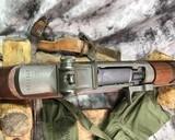 1945 Springfield M1 Garand - 5 of 21