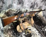 1978 Ruger #1 in .375 H&H Magnum caliber.