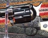 NIB Old Model Ruger Vaquero, .45 Colt W/.45 acp Cylinder - 3 of 10