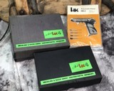 H&K 4 ,380 acp with .22LR Conversion, boxed - 8 of 13