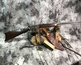 1886 Winchester made in 1893, 40-82 Caliber, Antique